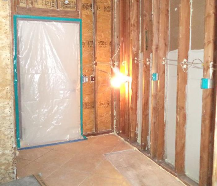 Condo Mold Remediation in San Diego, CA After