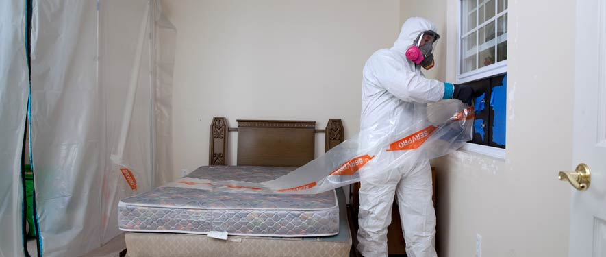 Carlsbad, CA biohazard cleaning