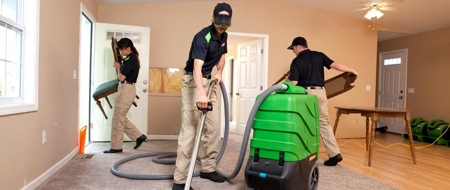 Carlsbad, CA cleaning services